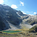 Obersee unterhalb des Krönten