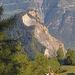 Feierabend auf Alp Loutse,