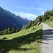 """Via Panoramica Val Bregaglia"""