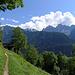 """Der """"Sentiero Panoramico"""" in seiner schönsten Form."""