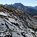 Granitplatten, welche sich bestens für den Bau der Steinmänner eignen