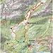 Wildmoos-Wanderung 30 km