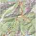 Karwendel-Wanderung 30 km