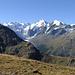 Bergsteigerträume: Bernina und Co.