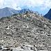 Gipfel vom Westgipfel aus gesehen