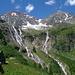 Alp Bidemji, Lagginhorn 4010 m, Fletschhorn 3993 m