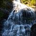 Der Wasserfall oberhalb von Boschetto.