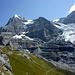 Station der Eigergletscher