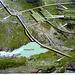 Man kann es kaum glauben, die Schweizer Berge, löchrig wie ein Schweizer Käse .... also Gouda zum Beispiel :-))).