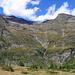 Der Kessel von Giumello mit seinem Gipfelkranz