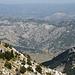 Lovcen Gebirge und Nationalpark