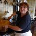 Die gute Fee der Capanna Cava: Nicoletta