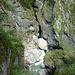 Viamala<br />Der schlecht unterhaltene Weg am Hinterrhein verfiel zusehends, weshalb Schlucht und Weg seit dem 13. Jahrhundert Viamala genannt wurden.