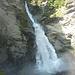 Rychenbachfall oberhalb Meiringen