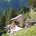 Engelhornhütte AACB