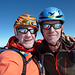 Gipfelteam, Dirk und hgu