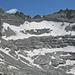 Passo degli Ometti und die Überreste des Wannigletschers