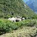 Beim Abstieg kommt man am Dorf Machaby vorbei