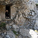 Eingang der Zeus/Zashöhle