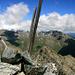 Gipfelstock Piz Chapisun