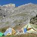 Hütte bei P. 1496