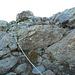 L'ultimo salto di roccia