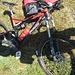 Tag 1: Mein (empfehlenswertes) Bike für diese Woche.