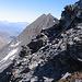 La cima 3045 sulla cresta Nord del Piz Terri.