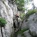 Put im Abstieg vom Haggenspitz zum Griggeli.