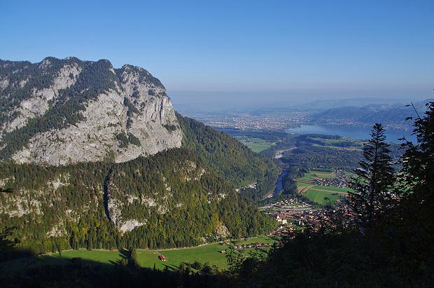 Klettersteig Wimmis : Die schönsten klettersteig im berner oberland