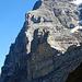 Der Rotstock am Eiger Westgrat