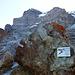 """Ahhh…. Da werden Erinnerungen wach… (-: Höchster Punkt des Jungfrau Marathons, von hier geht's """"nur"""" noch runter zur kleinen Scheidegg. Sehr mühsam nach 41km und 1800hm plötzlich talwärts zu laufen…  Mein Laufbericht von JFM 04 [http://www.alpinbachi.ch/pdf/jungfrau-marathon-2004.pdf]"""