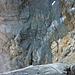 """Der """"zweite"""" Teil vom Klettersteig nach dem Stollenloch Rotstock"""