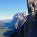 Eiger, Wetterhorn
