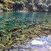 Der Grundsee mit dem klaren Wasser
