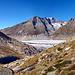 Märjelensee und ein bisschen Aletschgletscher