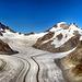 Jungfrau, Jungfraujoch, Mönch, Eiger