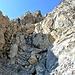 Steilstufe zum Col de Susanfe ist versichert. (T3)