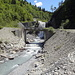 Brücken und Wasserfälle