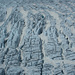 Muster in Schnee und Eis II
