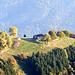 Alp de Volt vista dal Rif.Venini