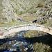 historische Brücke bei Yaylalar