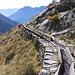L'acquedotto di Canaa.