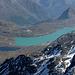 Lago Bianco und Bernina-Pass