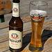 Dopo minuziosi esami, anni di ricerche e numerose degustazioni possiamo confermare che la birra bevuta a 3'200m è ottima tanto quella consumata a livello del mare ;-) !!!