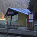 """Der neue Bahnhof """"La Combe"""""""