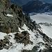 Abstieg am Oberen Mürztalersteig.