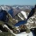 """Von hier """"unten"""" kommen die benachbarten Gipfel des Großglockners wieder besser zur Geltung."""