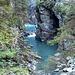 Verso le cascate della Roffla