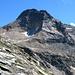 Das Böshorn aka Rauthorn 3268m